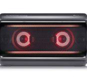 CES 2018 : LG dévoile sa nouvelle gamme d'enceintes Bluetooth PK Series