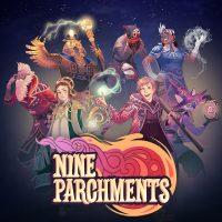 Test de Nine Parchments : Feux d'artifices synchronisés de rigueur