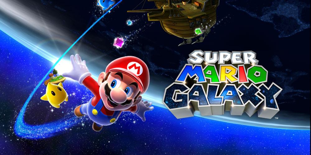 Nvidia Shield Nintendo Mario