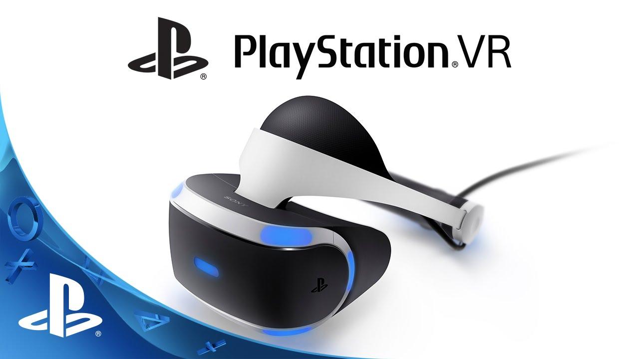 PlayStation VR PlayStation Experience