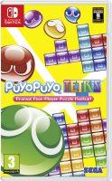 Test de Puyo Puyo Tetris : L'efficacité deux-en-un