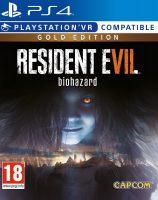 Test de Resident Evil 7 Biohazard Gold Edition : Quand Capcom renoue avec l'horreur
