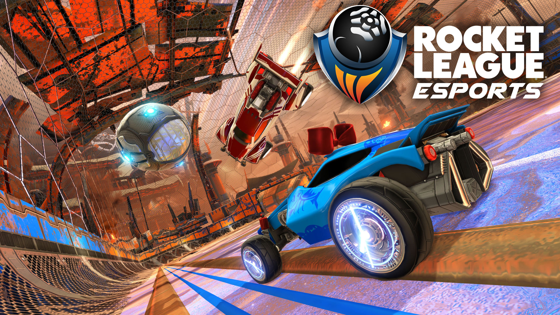 Rocket League Psionyx
