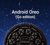 Android Oreo Go edition : l'OS pour terminaux d'entrée de gamme est une réalité