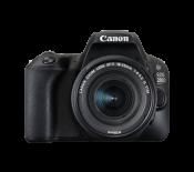Canon annonce l'EOS 200D, remplaçant du petit 100D
