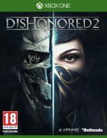 Test de Dishonored 2 : La vengeance aux deux visages