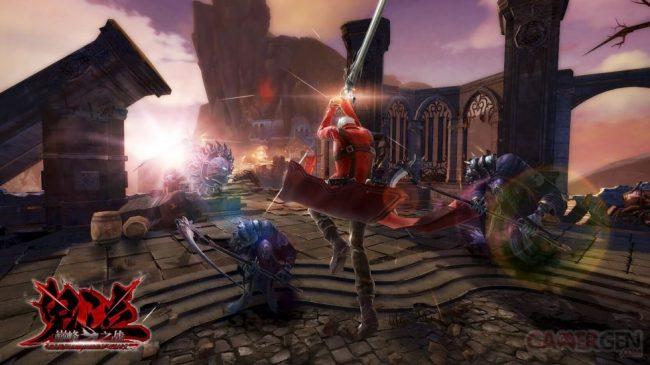 Devil May Cry : Pinnacle of Combat