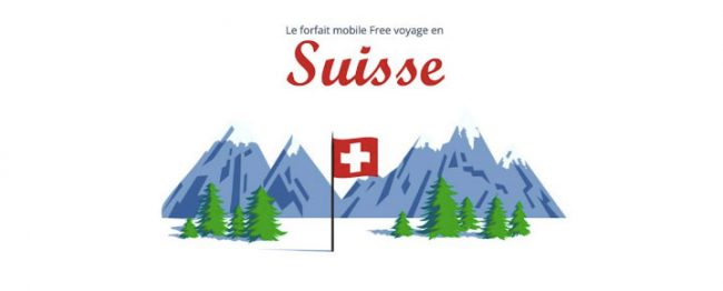 Suisse Free Mobile