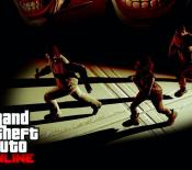 GTA Online s'offre un nouveau mode de jeu Tueurs en série