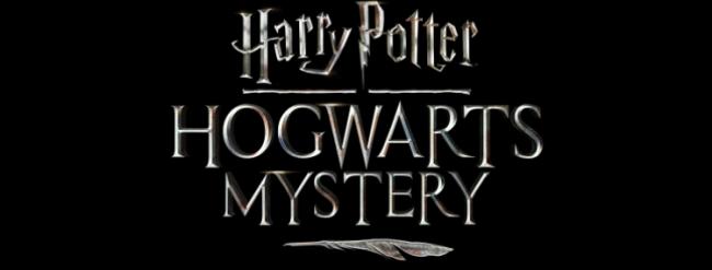 Harry Potter : Hogwarts Mystery