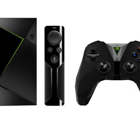 Nvidia Shield TV : bientôt un nouveau modèle sous Android 9 Pie ?