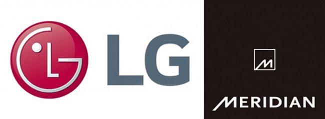 LG / Meridian