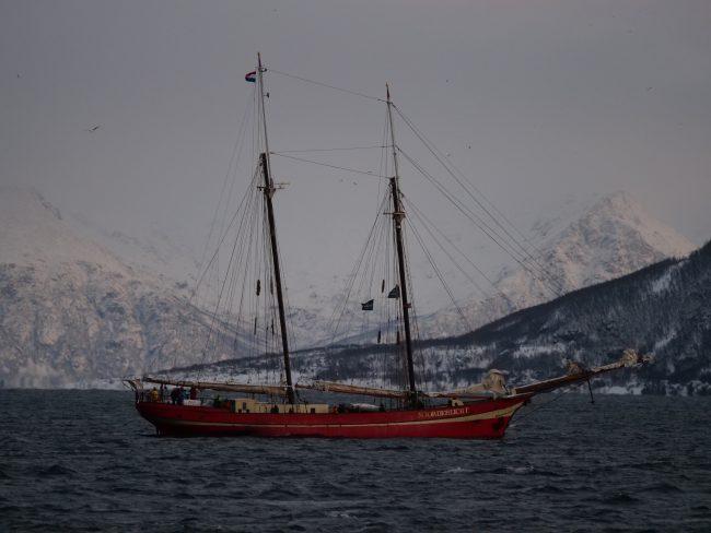 panasonic g9 bateau