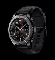 Test Labo de la Samsung Gear S3 : montre à tout faire