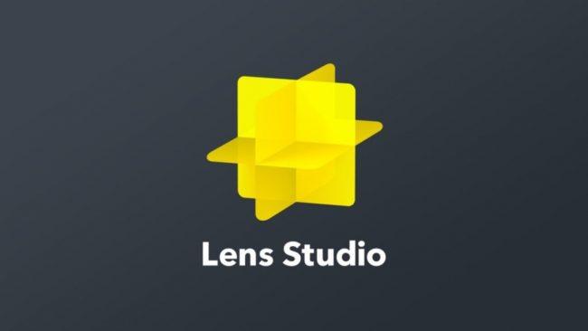 تحميل snap lens