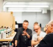 Ikea et Sonos collaborent sur le projet Home Smart