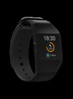 Test du Wiko WiMATE Prime : un bracelet GPS un peu limité