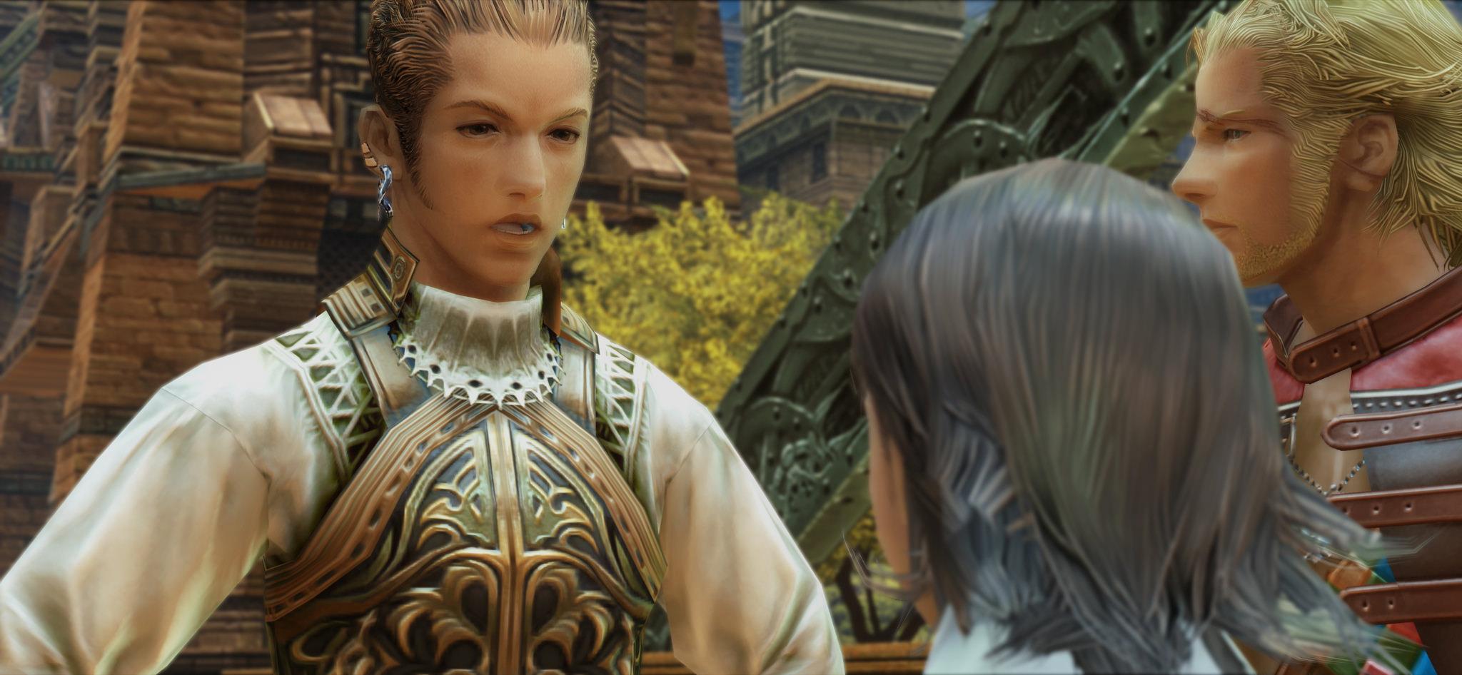 Final Fantasy XII : The Zodiac Age PC Steam