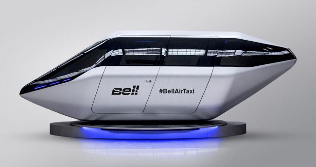 Source : Bell Helicopter