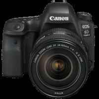 Test du Canon EOS 6D Mark II : de l'efficacité, mais sans folie