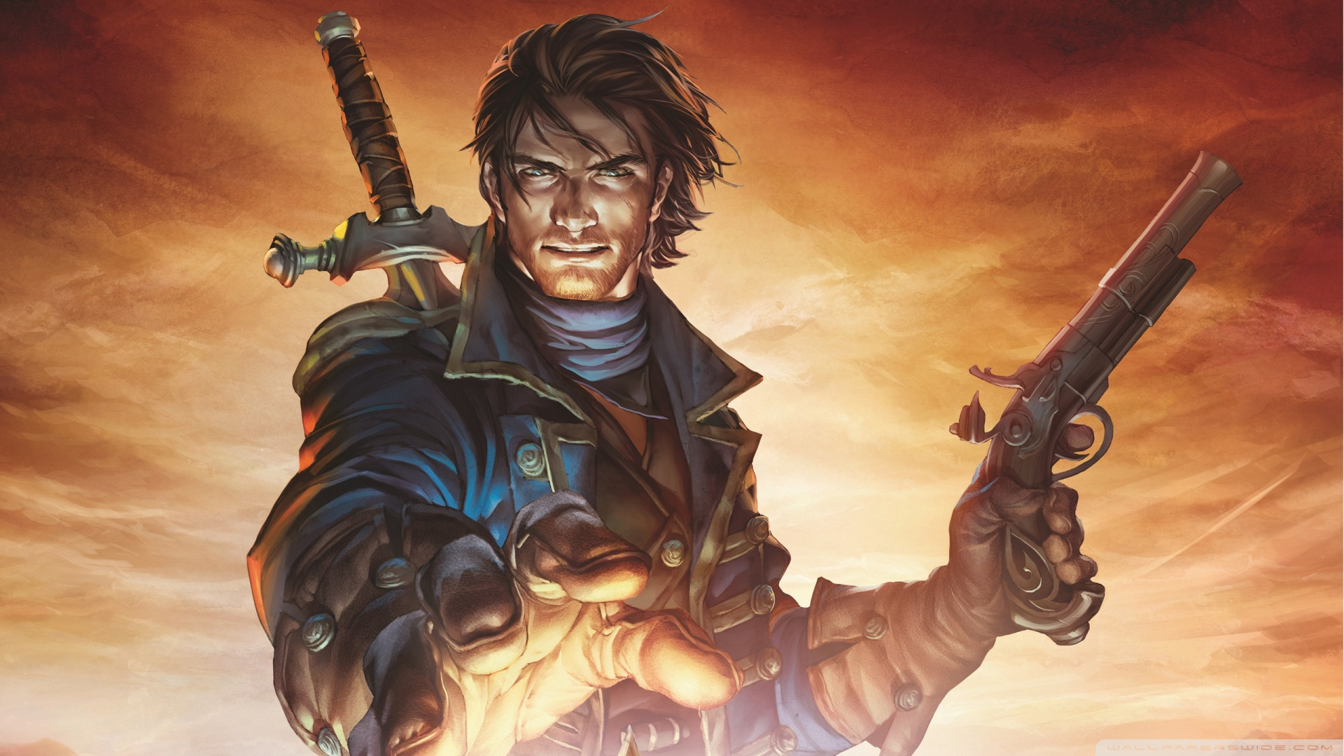 Fable 4 Microsoft