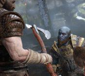Le futur de la franchise God of War pourrait être égyptien ou maya