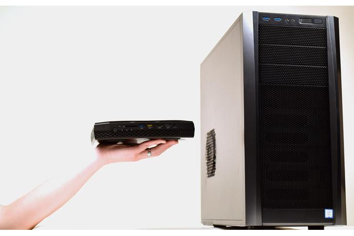 Intel NUC 8 CES 2018 2
