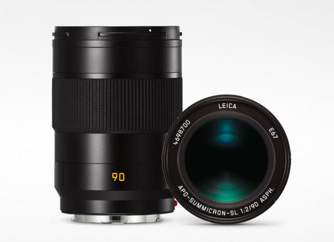 Leica APO-Summicron 90