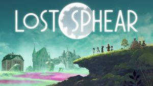 Test de Lost Sphear : Prisonnier du passé