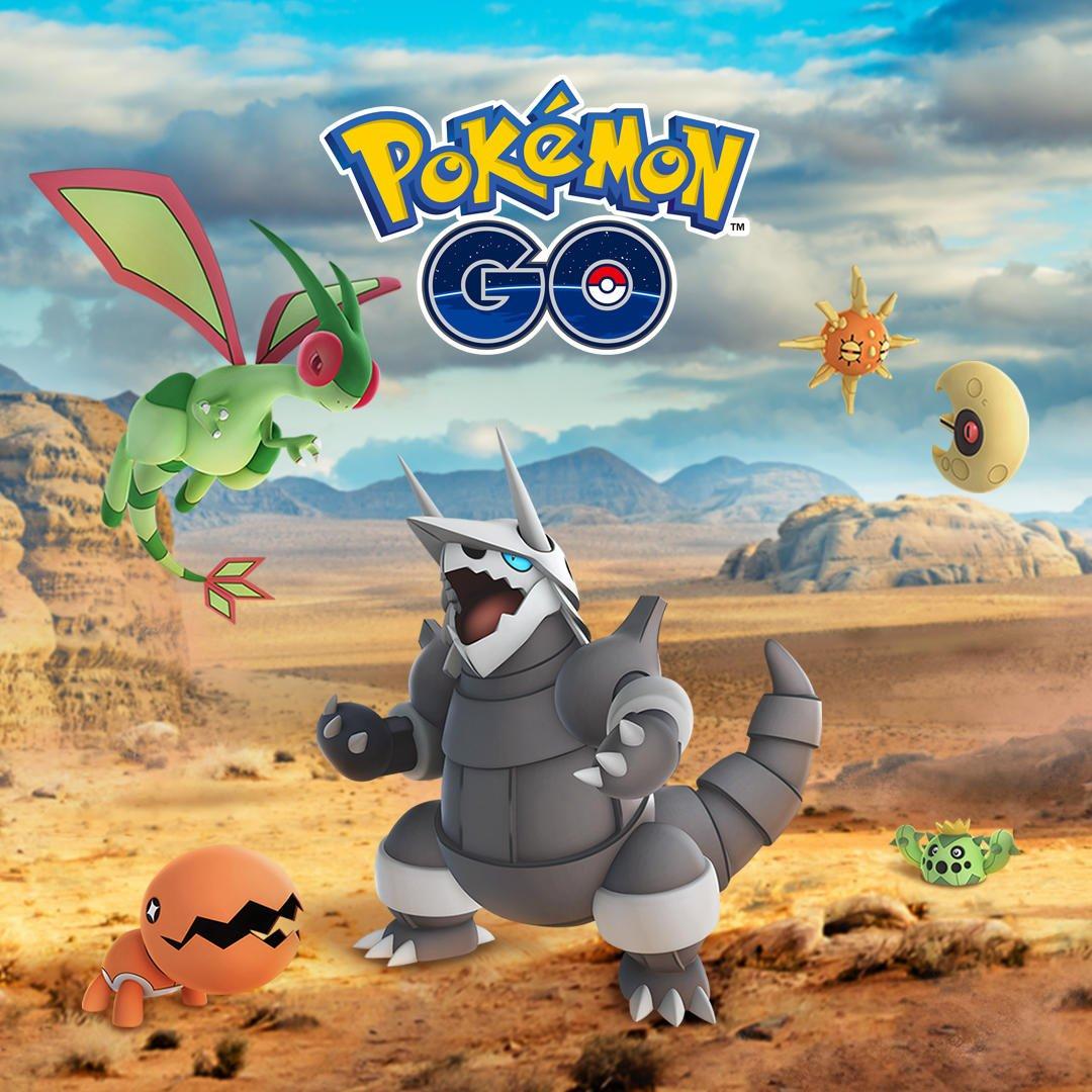 Pokémon Go Fest 2020: Start Time, Research Tasks