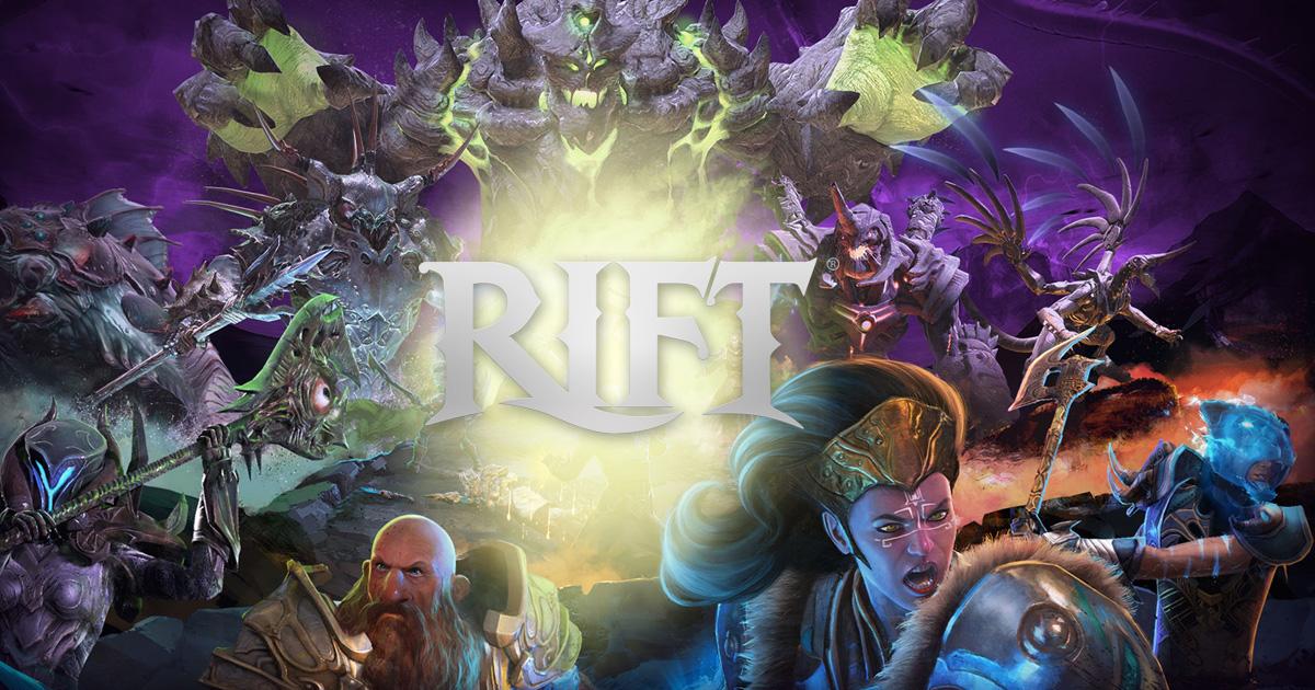 Rift Trion Worlds abonnement