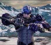 Grøh est le premier nouveau personnage à rejoindre Soul Calibur VI