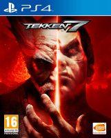 Test de Tekken 7 : Le Retour du Roi aux poings de fer