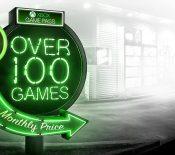 Le service Xbox Game Pass s'étend à tous les nouveaux jeux Xbox One