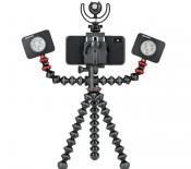 GorillaPod Mobile Rig