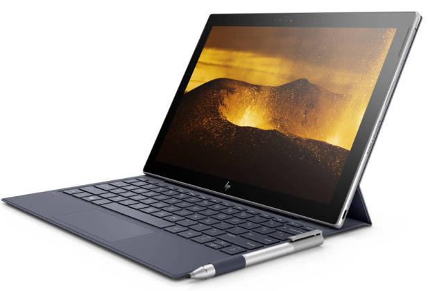 HP Envy x2 avec Intel Core
