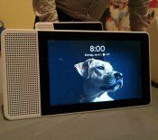 Google évoque l'arrivée d'un Google Home avec un écran