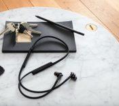 Libratone TRACK+ : les premiers écouteurs Bluetooth du Danois sont disponibles [MàJ]
