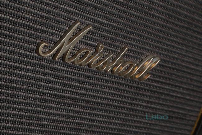 Marshall Woburn Multiroom