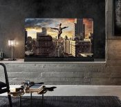 CES 2018 – Panasonic dévoile ses téléviseurs OLED FZ800 et FZ950