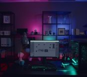 CES 2018 – Philips annonce Hue Entertainment et des solutions d'éclairage pour l'extérieur