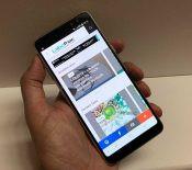 Marché des smartphones : une baisse historique des ventes ?