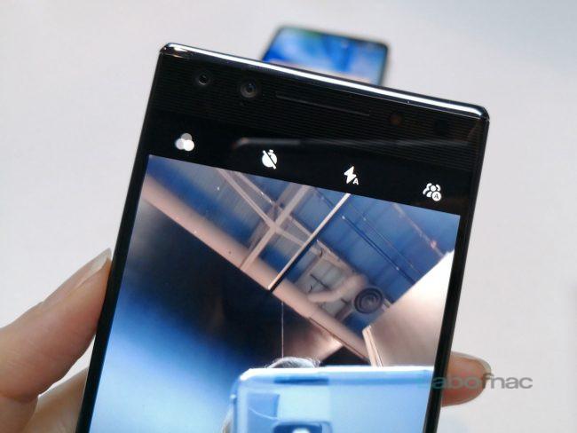 Le Sony Xperia XA2 Ultra