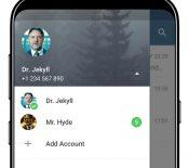 Telegram pour Android supporte désormais la gestion multi-comptes