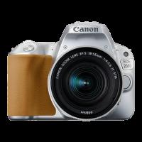 Test du Canon EOS 200D : sans prétentions, mais pas sans arguments