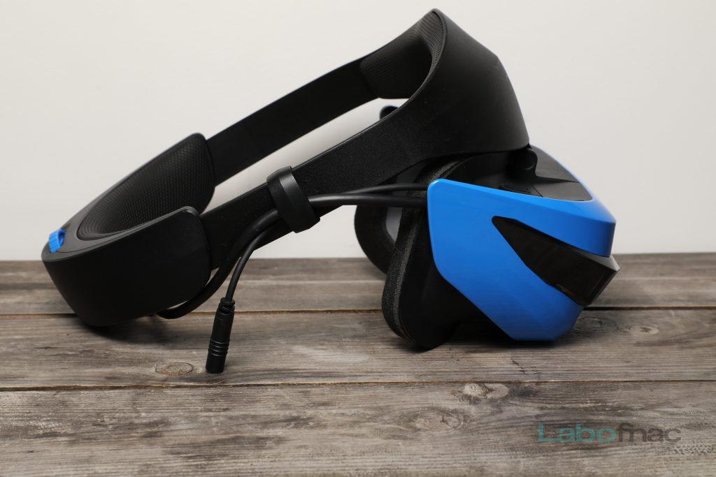 Acer Mixed Reality Headset 1