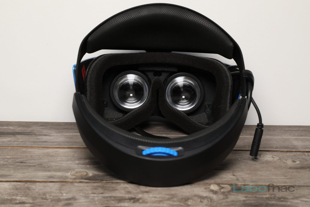 Acer Mixed Reality Headset 2
