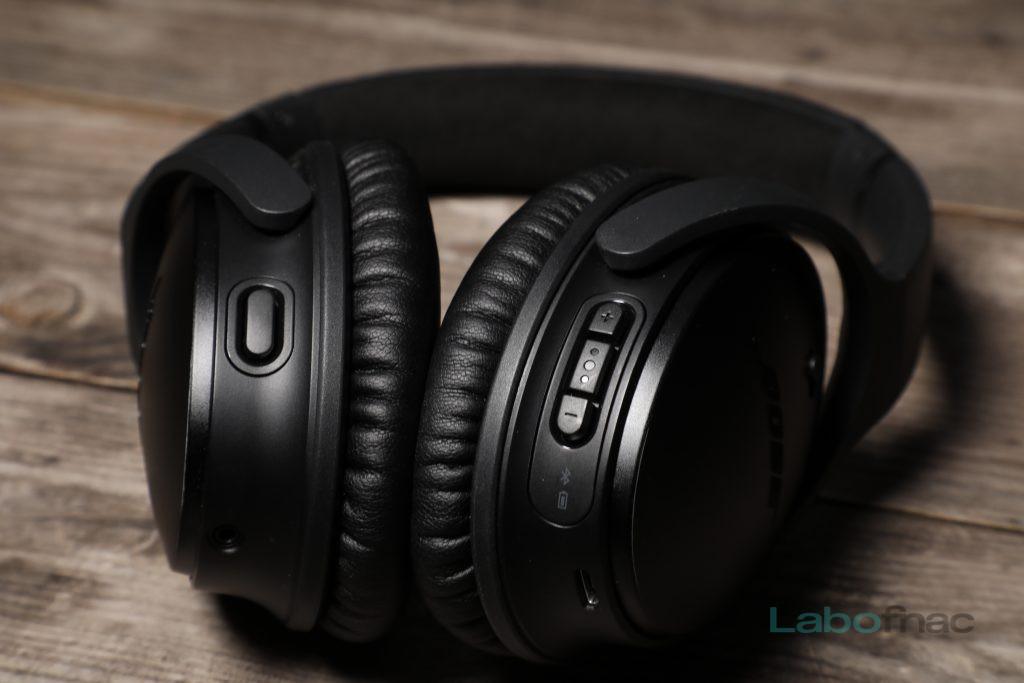 Bose Quietcomfort 35 II 4