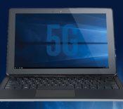 Intel annonce des ordinateurs portables 5G pour 2019