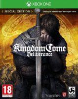 Test de Kingdom Come: Deliverance – Un  jeu de rôle original gâché par une technique moyenâgeuse